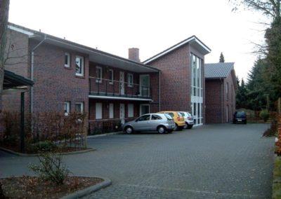 Wohnen im exclusiven Senioren-Wohnpark an der Wilhelmshöhe, R12W5