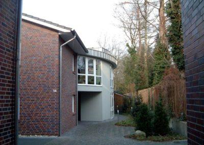 Wohnen im exclusiven Senioren-Wohnpark an der Wilhelmshöhe