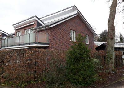 """Senioren-Wohnung """"An der Wilhelmshöhe"""""""
